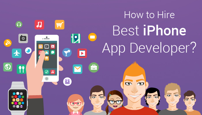how to hire best  iPhone developer