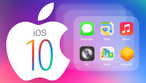 iOS10 App Development with new features - WWDC 2016