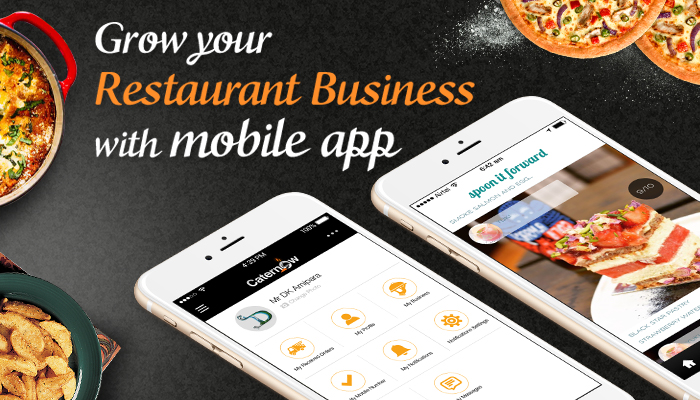 how to grow restaurant business, how to grow restaurant sales, how to grow my restaurants, how to grow your restaurant business, mobile app developer for restaurant app.