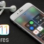 best iOS 11 features for iPhone