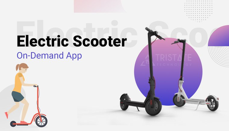 How to Develop an Electric Scooter Sharing App like Bird or Lime?