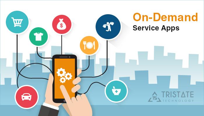 On Demand Food Delivery App Like UberEats, Zomato and Swiggy